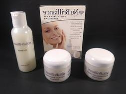 3 piece skin care treatment system new