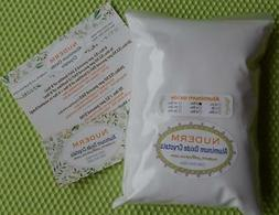 3 Pound =48 oz. Microdermabrasion Aluminum Oxide White Cryst