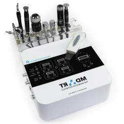 9 IN 1 Professional Diamond Microdermabrasion Ultrasound Hyd