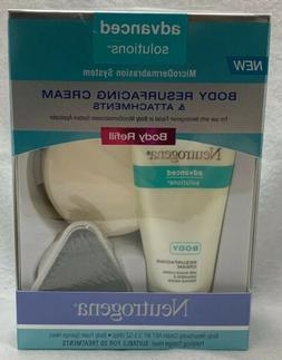 Neutrogena Advanced Solutions MicroDermabrasion System