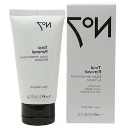 No7 By Boots Total Renewal Micro-dermabrasion Face Exfoliato