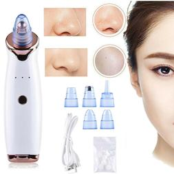 Comedone Vacuum Pro Pore Cleaner Blackhead Remover Electric