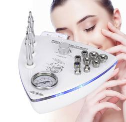 Diamond Dermabrasion Microdermabrasion Skin Care Machine Hom