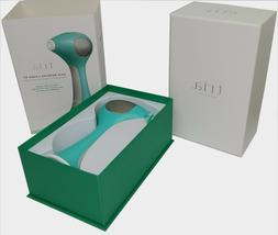 Tria Hair Removal Laser 4X  Permanent Hair Removal Face and