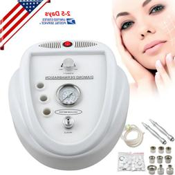 HOME PERSONAL MICRODERMABRASION MACHINE Skin Rejuvenation Be