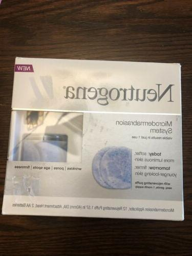 New, BeautyBio GloPRO Eye Microtip Attachment Head Replaceme