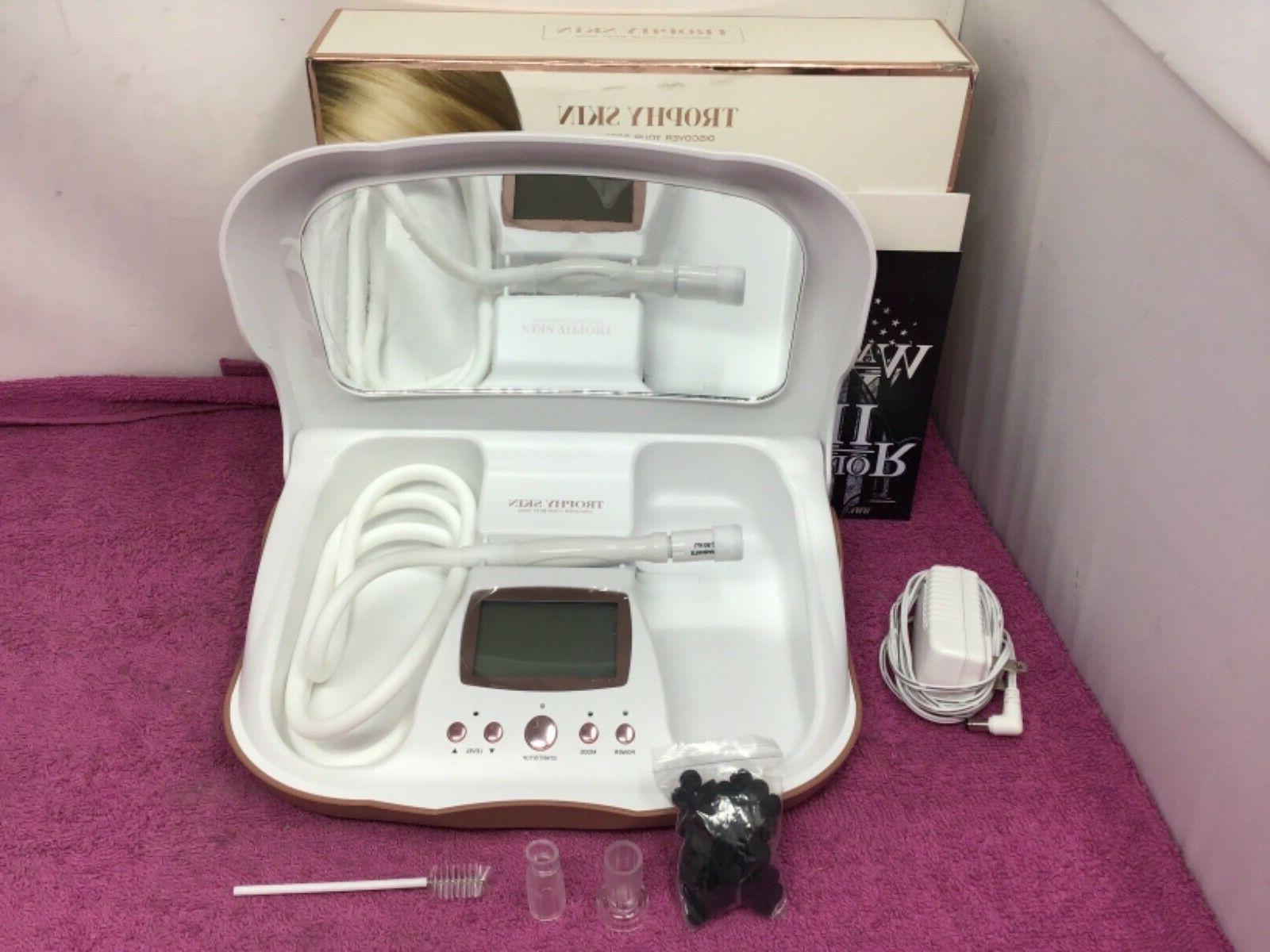 microdermmd professional grade home microdermabrasion system