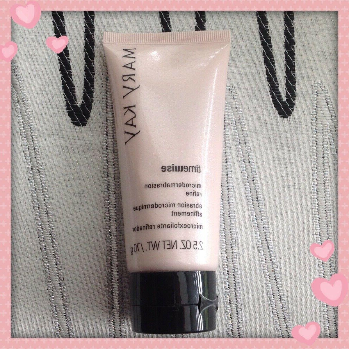 new no box timewise microdermabrasion refine full