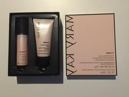 Mary Kay Microderm Abrasion Set New in Box FRESH