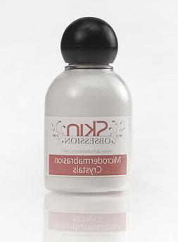 Microdermabrasion Crystals  Skin Obsession~ Exfoliates your