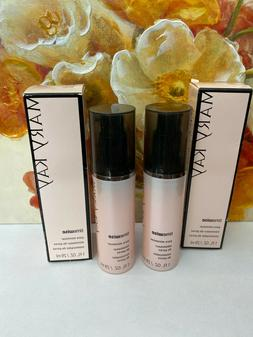 1 Mary Kay Microdermabrasion Set or Microdermabrasion PLUS S
