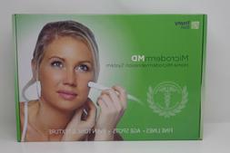 Trophy Skin MicrodermMD at Home Microdermabrasion Beauty Sys