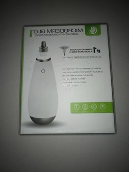 Microderm GLO MINI Diamond Microdermabrasion and Suction Too