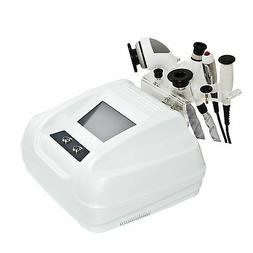 Monopolar Radio Frequency Face Lift RF Skin Tightening Vacuu