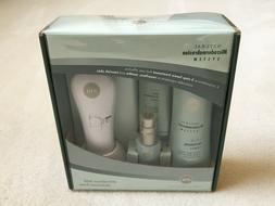 Natural Microdermabrasion System  Includes scrubber.