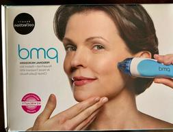 New PMD Personal Microderm  Microdermabrasion Device & Acces