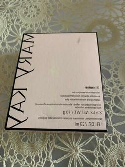 NIB-Mary Kay Timewise Microdermabrasion Plus Set, Refine & P