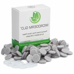 Microderm GLO Premium Extra-Thick 10mm Filters