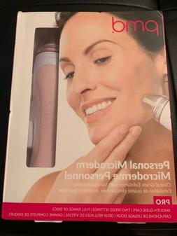 PMD Personal Microderm Pro - Anti-Aging Microdermabrasion Sk