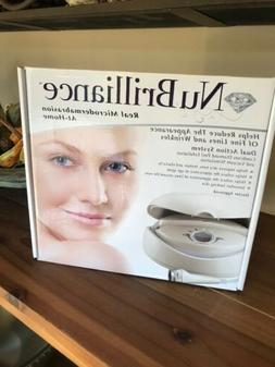 real microdermabrasion at home system new