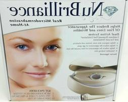 real microdermabrasion at home system tips