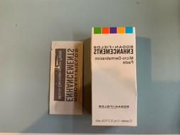 Rodan and Fields Enhancements Microdermabrasion Paste 10 Pac