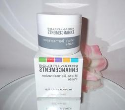 Rodan + and Fields Enhancements Microdermabrasion Paste 4.2o