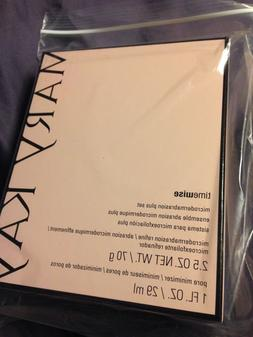 MARY KAY TIMEWISE MICRODERMABRASION PLUS SET--NEW WITH PORE