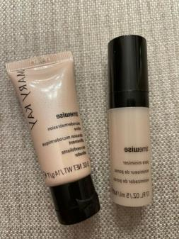 Mary Kay Timewise Microdermabrasion Sample Travel Mini Set R
