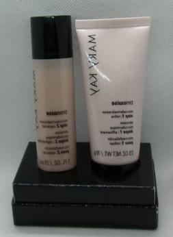 Mary Kay TimeWise Microdermabrasion Set. New In Box.