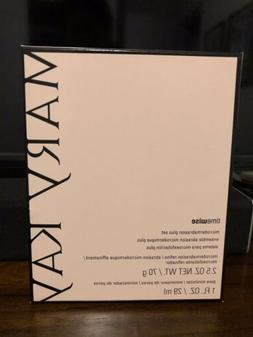 Mary Kay TIMEWISE MICRODERMABRASION Set Step 1 & 2 - New In
