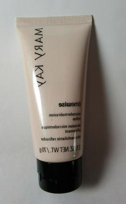 Mary Kay TimeWise MICRODERMABRASION STEP 1: REFINE ~ NEW NO