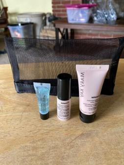 Mary Kay Timewise MINI Microdermabrasion Step 1 & Step 1 wit