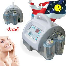 us microdermabrasion skin machine water peeling hydro